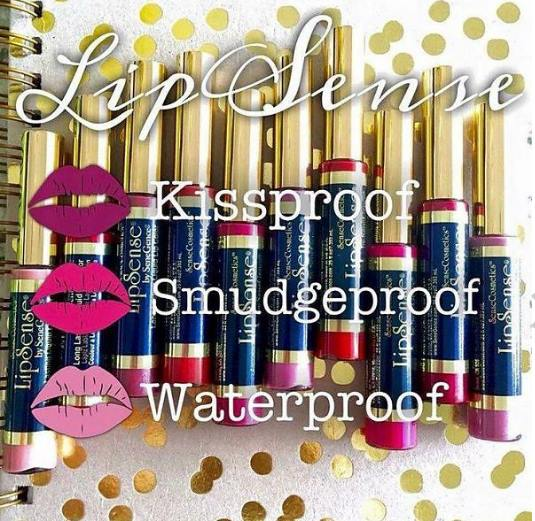 LIPSENSE INGREDIENTS
