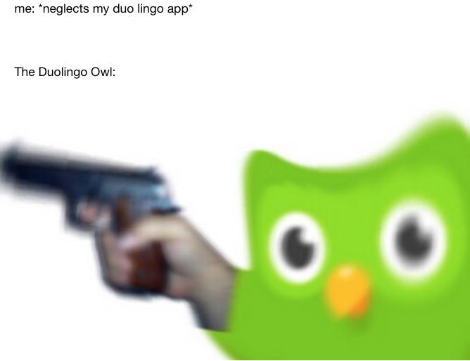Duoling-Owl-Gun