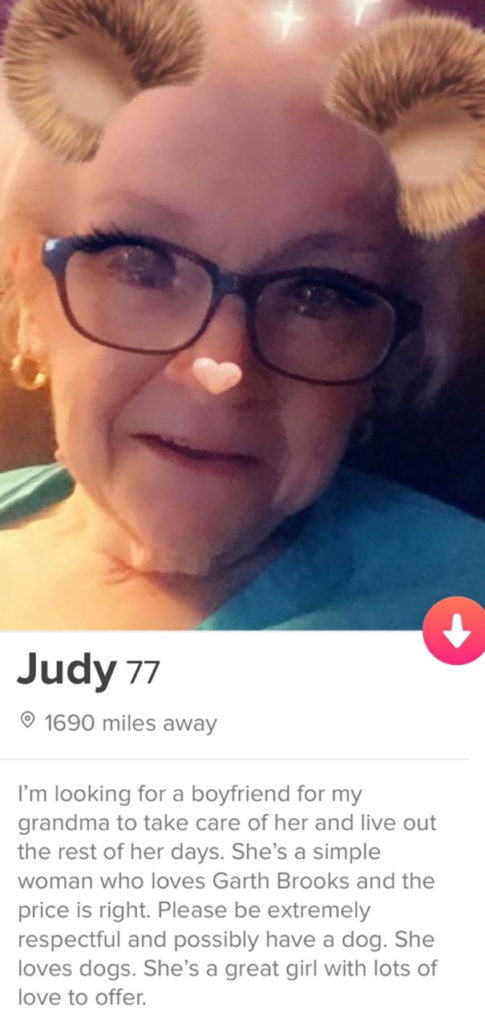 Funny Tinder Bios That Will Make You Swipe Right - Lol Gifs